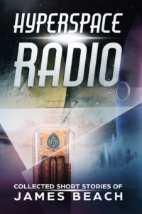 Book Cover: Hyperspace Radio