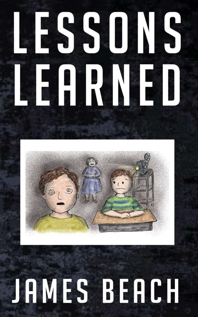 Book Cover: Lessons Learned